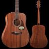 Ibanez AW54OPN Artwood Acoustic Guitar Open Pore Mahogany