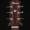 Ibanez AW54OPN Artwood Acoustic Guitar Open Pore Mahogany
