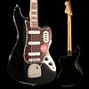 Squier Classic Vibe Bass VI, Laurel Fingerboard, Black S/N ICS19063716 9lbs, 15.3oz