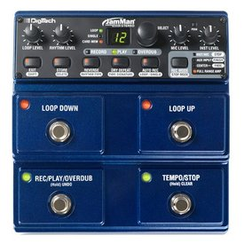 Digitech Digitech JML2 JamMan Stereo Looper