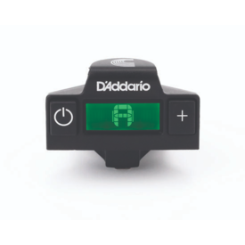 D'Addario Accessories/ (Previously Planet Waves) D'Addario Ukulele Soundhole Tuner