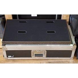 Blackbird Pedalboards Blackbird Pedalboards 1530HC-w Western Tolex Pedalboard w/ ATA Case