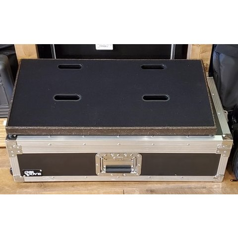 Blackbird Pedalboards 1530HC-w Western Tolex Pedalboard w/ ATA Case