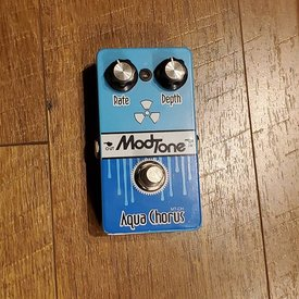Modtone Modtone Aqua Chorus - Used