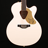 Gretsch G5022CWFE-12 Rancher Falcon Jumbo 12-String Cutaway Electric, White S/N IS181200334 6lbs, 3.3oz