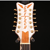 Gretsch G5022CWFE-12 Rancher Falcon Jumbo 12str Cutaway Electric, White S/N IS181200334 6lbs 3.3oz