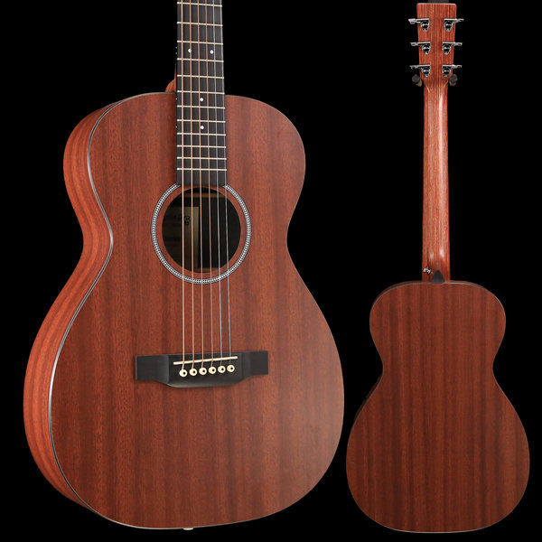 Martin Martin 0X2MAE X Series (Case Available as an Option) S/N 2237935 - Demo