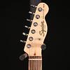 Fender Squier Affinity Series Telecaster Laurel Fingerboard-Slick Silver S/N ICS19011242 6lbs 14.5oz