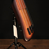 Ibanez Bass Workshop 4str Bass - Upright - Mahogany Oil Burst S/N I190419808