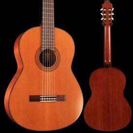 Yamaha Yamaha CG142CH Classical Guitar Cedar Top Lower Action S/N HKY170138 3lbs 7oz