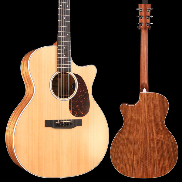 Martin Martin GPC-13E Road Series (Soft Shell Case Included) S/N 2265509 4lbs 13.3oz