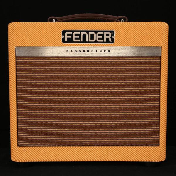 Fender Fender Ltd. Ed. FSR 2019 Bassbreaker 007 w/ Celestion G10, 120V