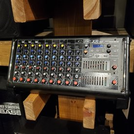 Peavey Peavey XR-AT 1000W 9-Channel Powered Mixer w/ Antares Auto-Tune - Used