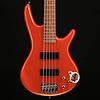 Ibanez GSR205ROM Gio Soundgear 5-String Electric Bass Roadster Orange Metallic S/N 190405630
