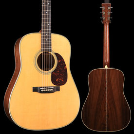 Martin Martin D-28 (2017) Standard Series (Case Included) S/N2278429 4lbs 9.9oz