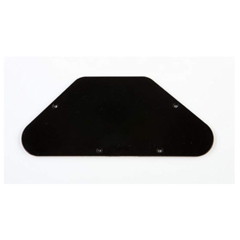Gibson PRCP-020 Standard Control Plate (Black)