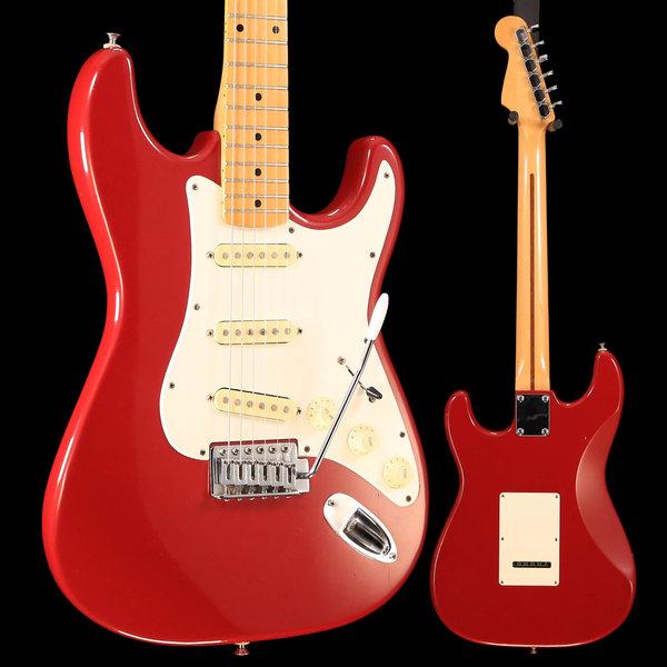 Squier Fender Squier II Stratocaster Made in Korea 1989-1990 S/N S979571 7lbs 10.4oz