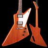 Gibson DSX00ANCH1 Explorer 2020 Antique Natural S/N 108190169 8lbs 1.3oz