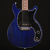 Gibson LPJDT00B2CH1 Les Paul Junior Tribute DC 2020 Blue Stain S/N 105890135 7lbs 2.9oz