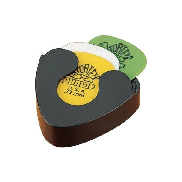 Jim Dunlop Dunlop 5005 Black Pick Holder