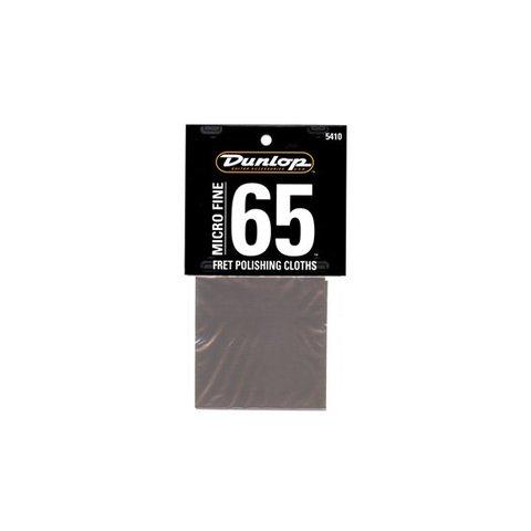 Dunlop 5410 FORM65 Polishing Cloth, 2 Pack