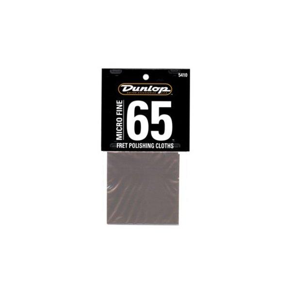 Jim Dunlop Dunlop 5410 FORM65 Polishing Cloth, 2 Pack