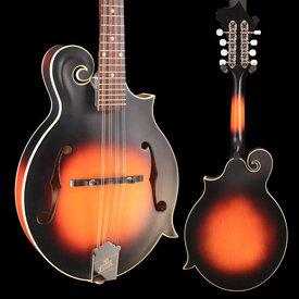 The Loar The Loar LM-370-VSM F-Style Mandolin S/N A14100791 2lbs 5.6oz