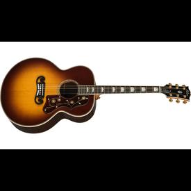 Gibson Gibson Mastershop SJ2MTBG19 SJ-200 Monarch