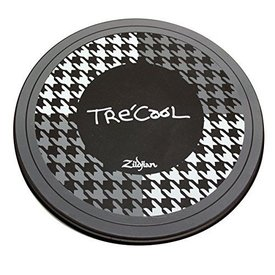 Zildjian Zildjian TREDP1 6'' Tre Cool Practice Pad