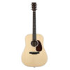 Martin D-13E Road Series (Soft Shell Case Included) S/N 2269758