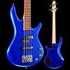 Ibanez GSRM20SLB Gio Soundgear Mikro 3/4 Size Elec Bass Guitar Starlight Blue S/N I190213718 6lbs 6.4oz