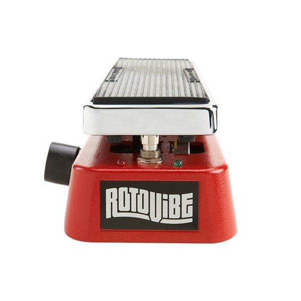 Dunlop Dunlop JD4S Rotovibe Chorus / Vibrato Expression Pedal