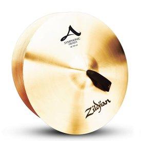 "Zildjian Zildjian A0427 18"" Sym-French Tone-Pair"