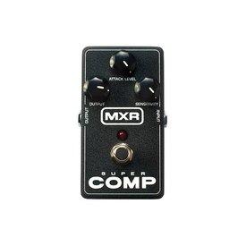 MXR Dunlop M132 MXR Supercomp Compressor
