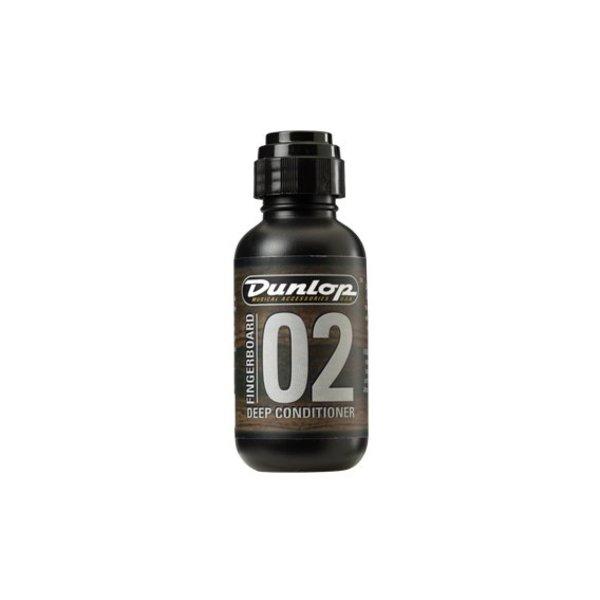 Jim Dunlop Dunlop 6532 02 Fingerboard Conditioner