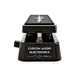 MXR Dunlop MC404 MXR Custom Audio Electronics Dual Inductor Wah