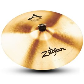 "Zildjian Zildjian A0252 18"" Rock Crash"