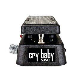Jim Dunlop Dunlop 535Q-B Crybaby Q-Black