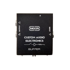MXR Dunlop MC406 MXR Custom Audio Electronics Buffer