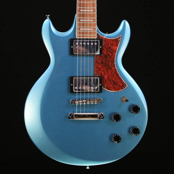 Ibanez Ibanez AX120MLB Standard 6str Electric Guitar, Metallic Light Blue 289