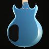 Ibanez AX120MLB Standard 6str Electric Guitar, Metallic Light Blue 289