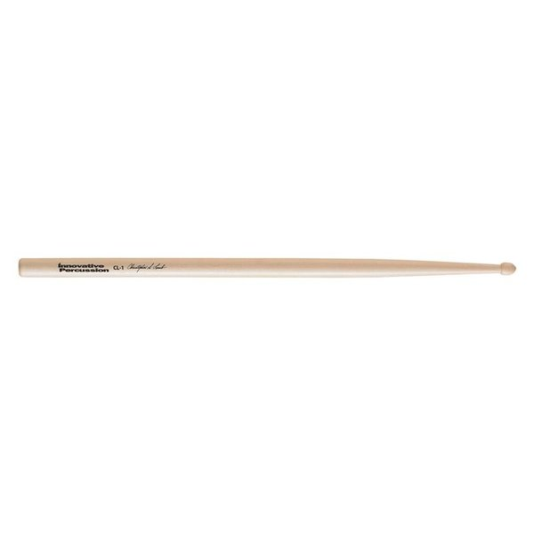Innovative Innovative Percussion CL1 Christopher Lamb Model #1 Maple Drum Sticks