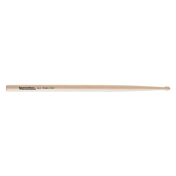 Innovative Innovative Percussion CL1 Christopher Lamb Model #1 Maple Drum Sticks