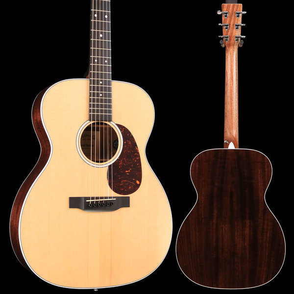 Martin Martin 000-13E Road Series (Soft Shell Case Included) S/N 2287903 4lbs 14.4oz