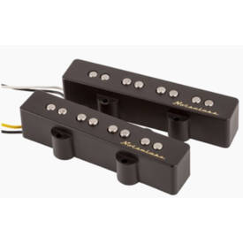 Fender Jazz Bass Deluxe Noiseless 5-String Pickup, Bridge