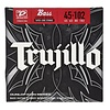 Dunlop RTT45102T Robert Trujillo Icon Series Bass Strings