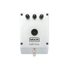 MXR Dunlop M222 MXR Talkbox