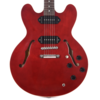 Gibson ESD9019WRNH1 ES-335 Dot P-90 2020 Wine Red