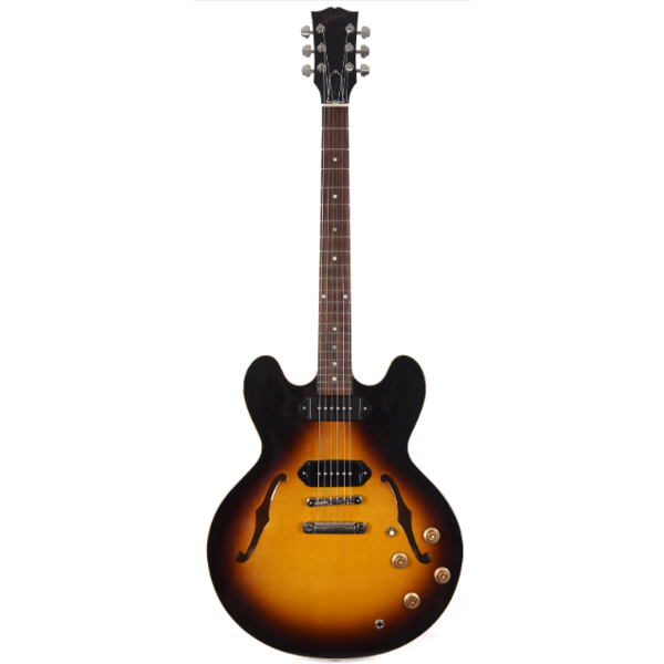 Gibson Gibson ESD9019VBNH1 ES-335 Dot P-90 2020 Vintage Burst