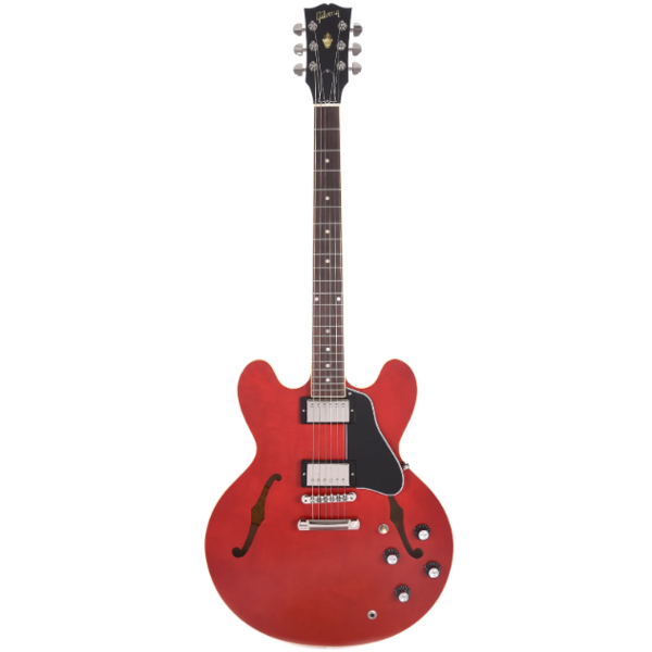 Gibson Gibson ESDPFCNH1 ES-335 Dot 2020 Antique Faded Cherry